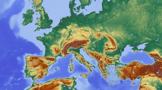 なぜヨーロッパの言語は似ているのか
