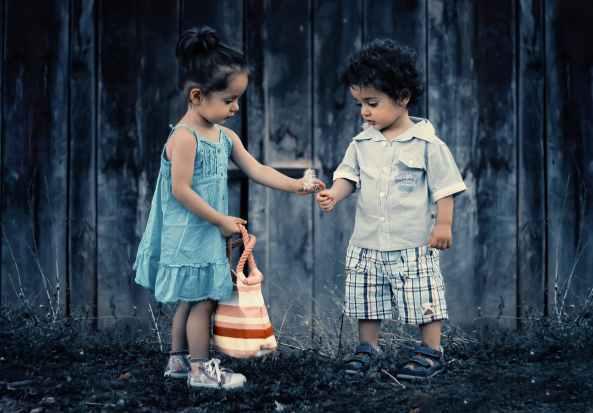 baby children cute dress